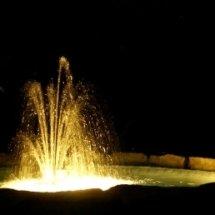 fontanna ogrodowa