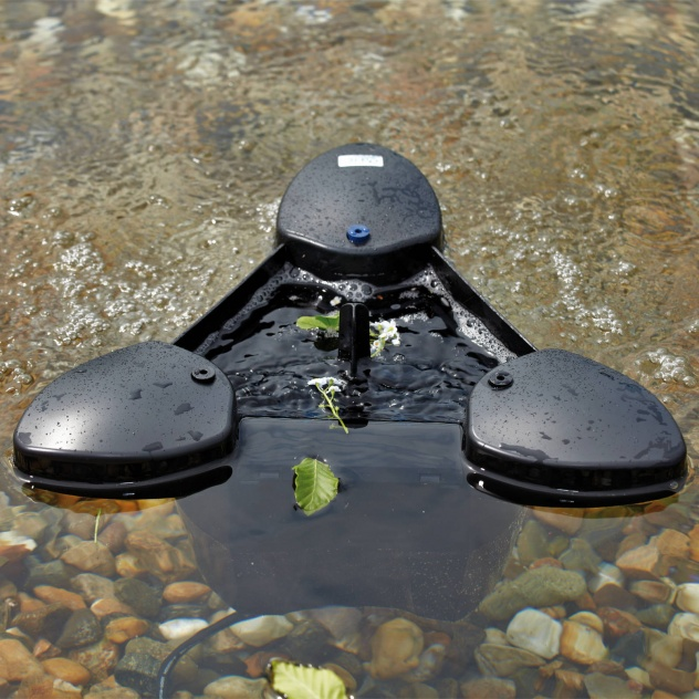 Skimmer Oase. Najlepszy skimmer do oczka wodnego i stawu. Jaki skimmer do stawu i oczka?